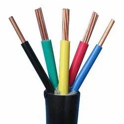 Multicolor Brand: Snam PVC Mutli Core Flexible Cables