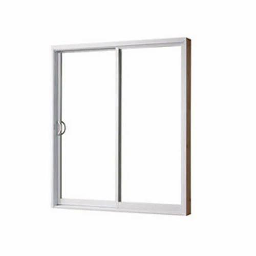 Rectangular PVC Door Frame, Dimension/Size: 8x4 Feet, Rs 25 /running ...
