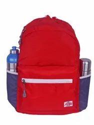 Mix Shoulder College Backpack Bag