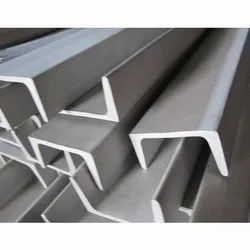 Stainless Steel 202 Angle Bars