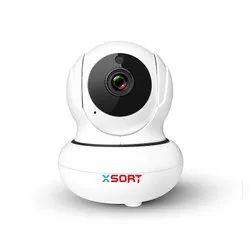 Xsort Wireless IP Camera, Model Number: Ip12