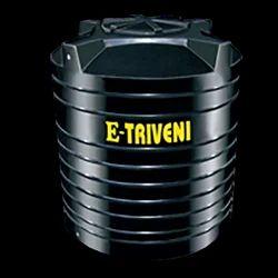 Kaveri E Triveni Cylindrical Water Storage Tank