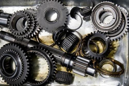 Gears & Shafts for Jeep - Gears & Shafts Manufacturer from
