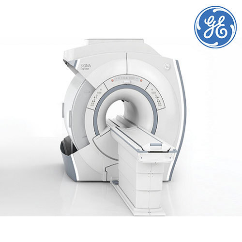 GE Healthcare Magnetic Resonance Imaging Machine, GE