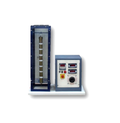 Heat Transfer Water Convection, Digital Ammeter: 0-2 Amp