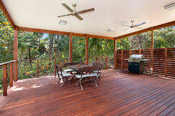 Outdoor Deck Floorings