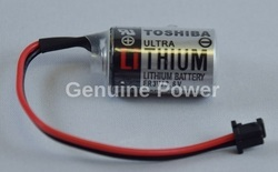 Toshiba 1000 mAh ER Battery ER3v, Voltage: 3 V