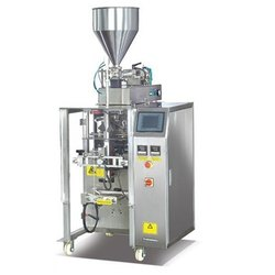 Automatic Paste Packing Machine