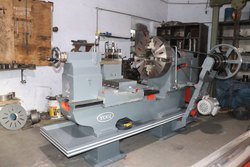 7 Feet Extra Heavy Duty Lathe Machine