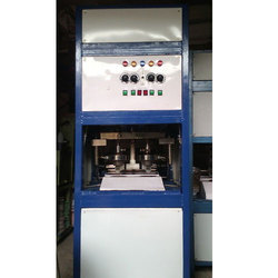 Double Die Fully Automatic Dona Making Machine