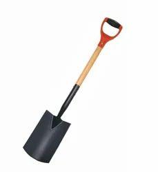 Square Digging Spade