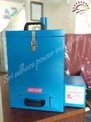 User Friendly Diaper And Napkin Incinerator