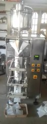 Water Pouch Packing Machines