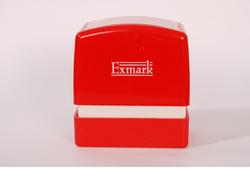 Exmark Stamp