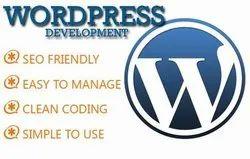 HTML5/CSS Responsive WordPress Website Development Service, With 24*7 Support