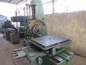 BFT 80 ISO Horizontal Boring Machine