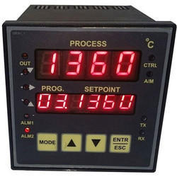 Programmable PID Controllers
