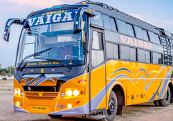Thirumangalam Bus Ticket Booking Services