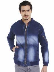 Fancy Denim Jacket
