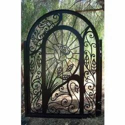 Designer Fabricated Doors