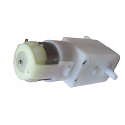 Bo Gear Motor Single Shaft And Dual Shaft for Robotics