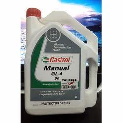 Castrol Gl4 90 Manual Transmission Fluid