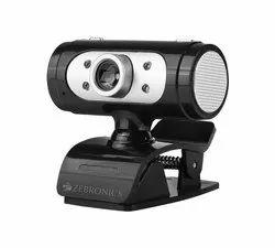 Zeb-Ultimate ProZebronics o Web Camera