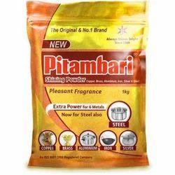 Pitambari Powder For Copper