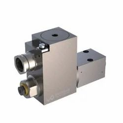 Stainless Steel Explosion Proof Solenoid Proportional Valves, For Water