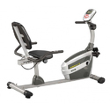 Lifeline Magnetic Recumbent Bike