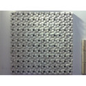 Marble Mosaic Wall Tile, Thickness: 6 - 8 Mm