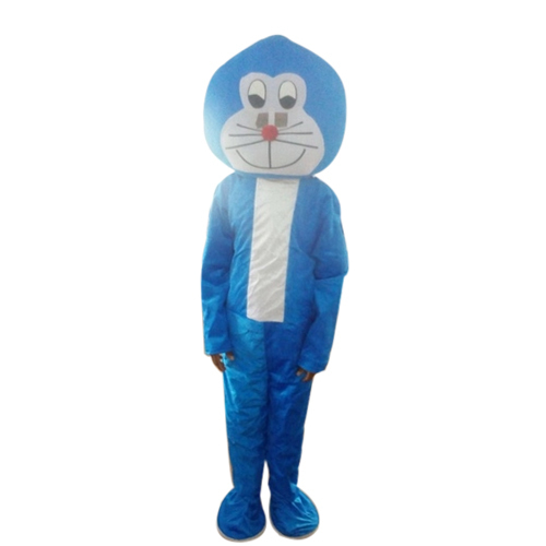 63ad14fb1 Large And XL Blue And White Mascot Doraemon, Rs 3000 /piece | ID ...
