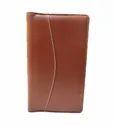 Leatherette Multipurpose Chequebook ATM Card Holder