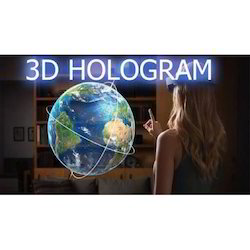 3 D Hologram