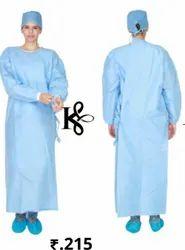 PPE Kit 25 Gsm Kinkob