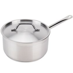 3 Litre Stainless Steel Saucepan