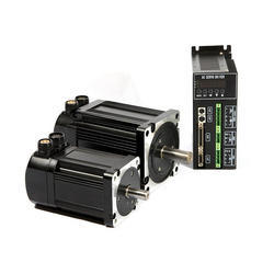 Rated Output Electrical Servo Motor