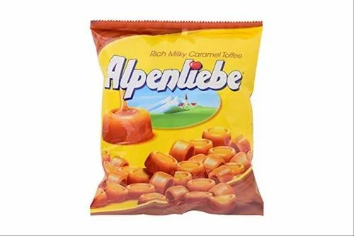Alpenliebe Original Small Pkt