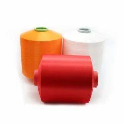 150 Polyester Dyed Yarn