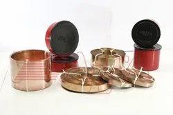 ALFA205 50% Silver Brazing Foils