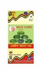 Herbal Skin Care Juice