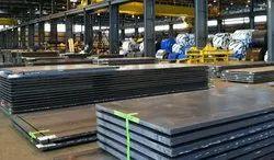 ASTM A516 Grade SS Plate