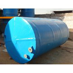 FRP Process Tanks