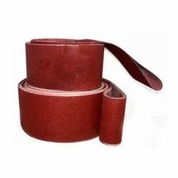 Coated Abrasive Wide Belts
