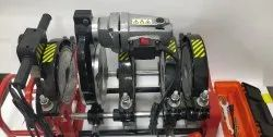 HDPE PIPE WELDING MACHINE  - MODEL NO 200HDY 4 CLAMPS