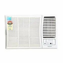 Window Air Conditioner, Coil Material: Aluminium