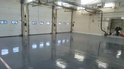 concrete/Epoxy Heavy Duty Screed Flooring Services