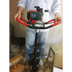 Earth Auger Machine Repairing Service