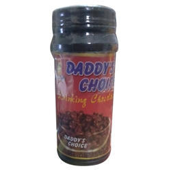 Daddy's Choice 100g Drinking Chocolate, Packaging Type: Jar