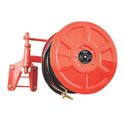 First Aid Hose Reel For Fire Security Protection